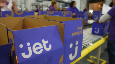Walmart Names Tesco Grocery Boss as New Jet.com Executive